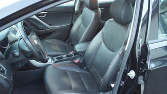 2013 Hyundai Elantra Limited East Haven, CT 6