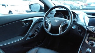 2013 Hyundai Elantra Limited East Haven, CT 8