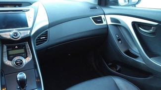2013 Hyundai Elantra Limited East Haven, CT 9