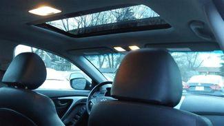 2013 Hyundai Elantra Limited East Haven, CT 12