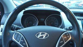 2013 Hyundai Elantra Limited East Haven, CT 14
