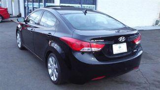 2013 Hyundai Elantra Limited East Haven, CT 32