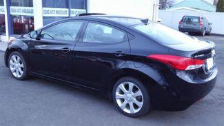 2013 Hyundai Elantra Limited East Haven, CT 33