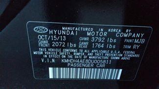 2013 Hyundai Elantra Limited East Haven, CT 35
