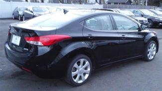 2013 Hyundai Elantra Limited East Haven, CT 5