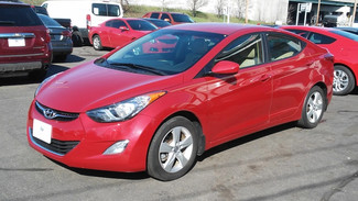 2013 Hyundai Elantra GLS East Haven, CT 1
