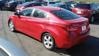 2013 Hyundai Elantra GLS East Haven, CT 2