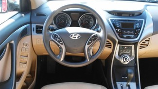 2013 Hyundai Elantra GLS East Haven, CT 11