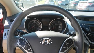 2013 Hyundai Elantra GLS East Haven, CT 12