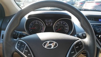2013 Hyundai Elantra GLS East Haven, CT 15