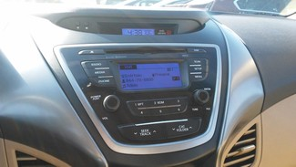 2013 Hyundai Elantra GLS East Haven, CT 17