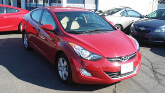 2013 Hyundai Elantra GLS East Haven, CT 3