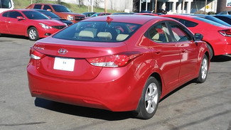 2013 Hyundai Elantra GLS East Haven, CT 25