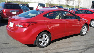 2013 Hyundai Elantra GLS East Haven, CT 26
