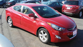 2013 Hyundai Elantra GLS East Haven, CT 27