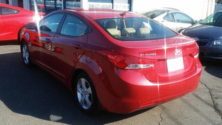 2013 Hyundai Elantra GLS East Haven, CT 28