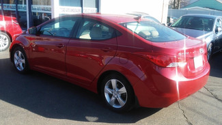 2013 Hyundai Elantra GLS East Haven, CT 29