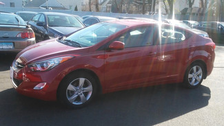 2013 Hyundai Elantra GLS East Haven, CT 30