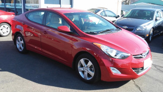 2013 Hyundai Elantra GLS East Haven, CT 4