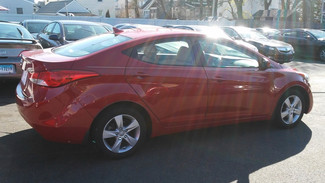 2013 Hyundai Elantra GLS East Haven, CT 5