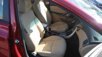 2013 Hyundai Elantra GLS East Haven, CT 7