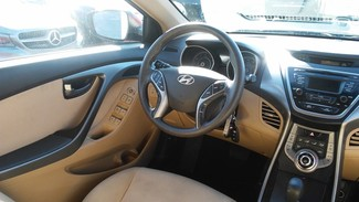 2013 Hyundai Elantra GLS East Haven, CT 8