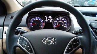 2013 Hyundai Elantra GLS East Haven, CT 16