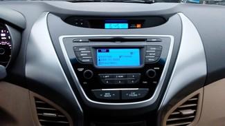 2013 Hyundai Elantra GLS East Haven, CT 19