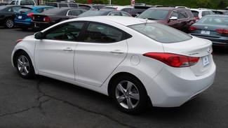 2013 Hyundai Elantra GLS East Haven, CT 2
