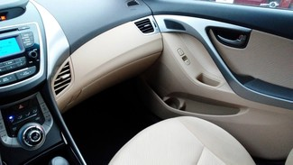 2013 Hyundai Elantra GLS East Haven, CT 23