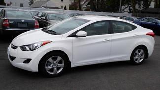 2013 Hyundai Elantra GLS East Haven, CT 32