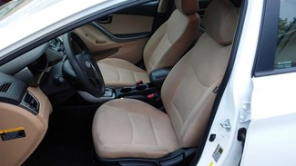 2013 Hyundai Elantra GLS East Haven, CT 6