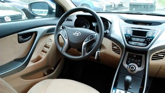 2013 Hyundai Elantra GLS East Haven, CT 8