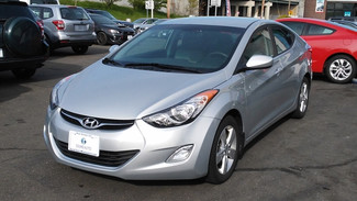 2013 Hyundai Elantra GLS East Haven, CT