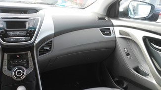 2013 Hyundai Elantra GLS East Haven, CT 9