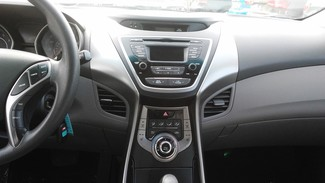 2013 Hyundai Elantra GLS East Haven, CT 10