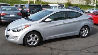2013 Hyundai Elantra GLS East Haven, CT 1