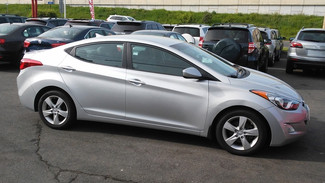 2013 Hyundai Elantra GLS East Haven, CT 28