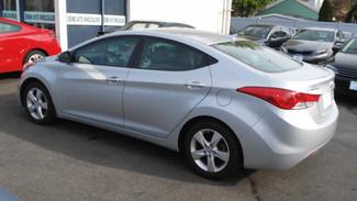 2013 Hyundai Elantra GLS East Haven, CT 30