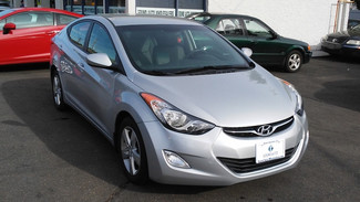 2013 Hyundai Elantra GLS East Haven, CT 3
