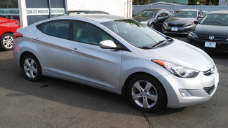 2013 Hyundai Elantra GLS East Haven, CT 4