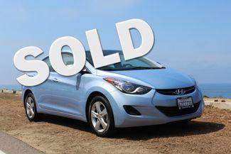 2013 Hyundai Elantra GLS Encinitas, CA