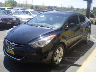 2013 Hyundai Elantra GLS Englewood, Colorado 1