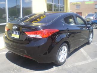 2013 Hyundai Elantra GLS Englewood, Colorado 4