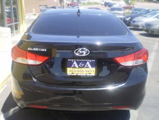 2013 Hyundai Elantra GLS Englewood, Colorado 5