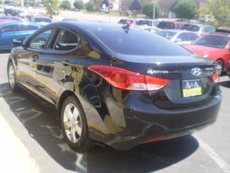 2013 Hyundai Elantra GLS Englewood, Colorado 6