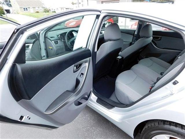 2013 Hyundai Elantra GLS Ephrata, PA 17