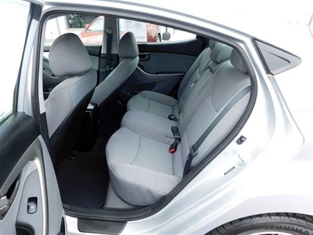 2013 Hyundai Elantra GLS Ephrata, PA 18