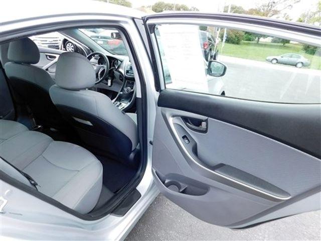 2013 Hyundai Elantra GLS Ephrata, PA 20