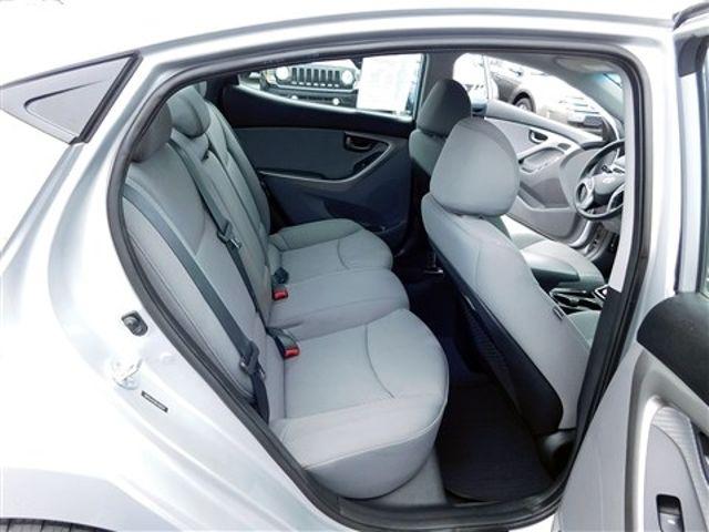 2013 Hyundai Elantra GLS Ephrata, PA 21